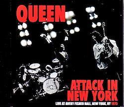 Queen/NY,USA 1975 1CD-R