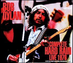 Bob Dylan/CO,USA 1976 & more 3CD-R