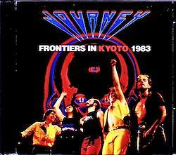 Journey/Kyoto,Japan 1983 2CD-R