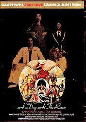 Queen クィーン/A Day at the Races Expanded Collector