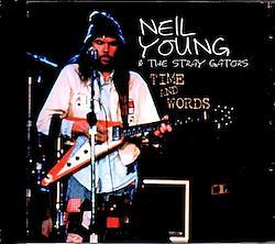 Neil Young & the Stray Gators/MI,USA 1.9.1973 Complete 2CD-R