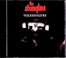 Stranglers/Switzerland 1985 1CD-R