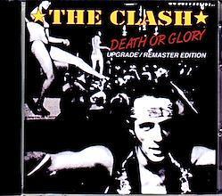 Clash,The/TX,USA 1983 Upgrade 2CD-R