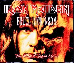 Iron Maiden,Bruce Dickinson/UK 1990 Collection 3CD-R