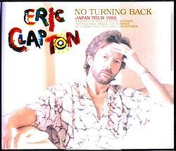 Eric Clapton/Japan Tour Collection 1985 Vol.2 6CD-R