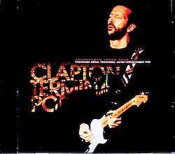 Eric Clapton/Kanagawa,Japan 1990 2CD-R
