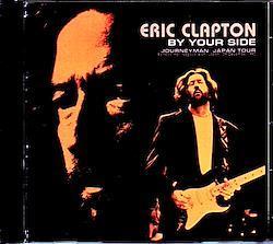 Eric Clapton/Aichi,Japan 1990 2CD-R