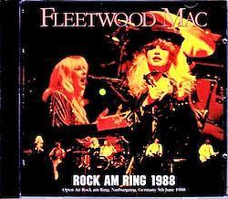 Fleetwood Mac/Germany 1988 2CD-R