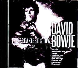 David Bowie/Rare Soundboard Tracks Compilation 1CD-R