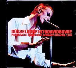 David Bowie/Germany 1976 2CD-R