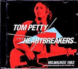 Tom Petty and the Heartbreakers/WI,USA 1983 2CD-R