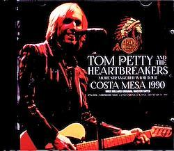 Tom Petty and the Heartbreakers/CA,USA 3.3.1990 2CD-R