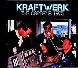 Kraftwerk/Canada 1975 1CD-R