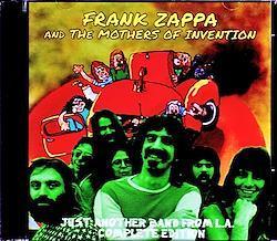 Frank Zappa/CA,USA 1971 2CD-R