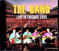 Band,The/IL,USA 1995 Complete 2CD-R