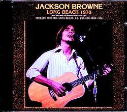 Jackson Browne/CA,USA 1978 Mike Millard 1 Gen Cassettes 2CD-R