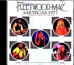 Fleetwood Mac/NV,USA 1978 Japanese Broadcast Version 1CDR