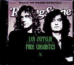 Led Zeppelin/NY,USA 1995 1CD-R