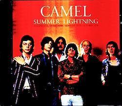 Camel/Germany 1978 1CD-R