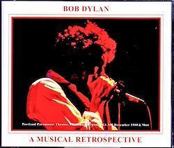 Bob Dylan/OR,USA 1980 & Extra Tracks 3CD-R