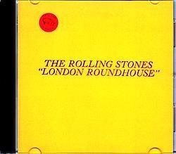 Rolling Stones/London,UK 1971 Original Cassette Tape 1CD-R