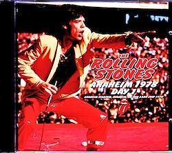 Rolling Stones/NY,USA 7.23.1978 Upgrade 2CD-R