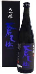 日本酒 大吟醸 蒼天伝 720ml 1箱