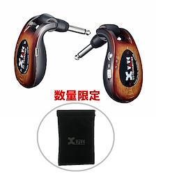 Xvive XV-U2/3S Digital Wireless ワイヤレスシステム