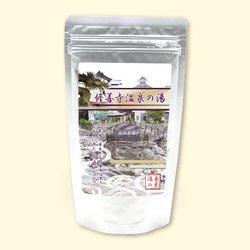 温泉の素 修善寺の湯ー入浴剤