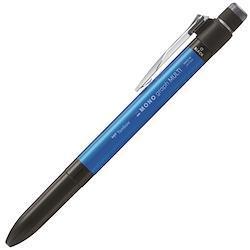 2120623 tombow 多機能ペン モノグラフマルチCPA-161D ブルー