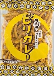 天狗製菓 ピリカレー 95gX1箱(12袋)
