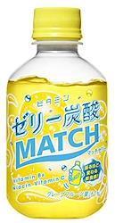 大塚食品 マッチゼリー 260gペットボトル×24本入