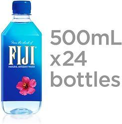FIJI WATER(フィジーウォーター) 500ml×24本