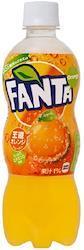 コカ・コーラ ファンタ オレンジ 500mlPET×24本