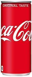 コカ・コーラ 250ml缶 30本×2ケース
