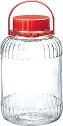 東洋佐々木ガラス 果実酒瓶 8000ml 日本製 10号 I-71808-R-A-JAN