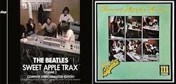 THE BEATLES / SWEET APPLE TRAX VOLUME3 : COMPLETE STEREO REMASTER EDITION [2CD]