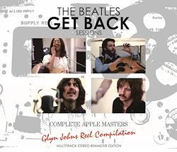 THE BEATLES / GET BACK SESSIONS : COMPLETE APPLE MASTERS  =GLYN JOHNS REEL COMPILATION= [8CD]