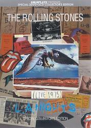 ROLLING STONES / L.A. NIGHTS (2CD+2DVD)