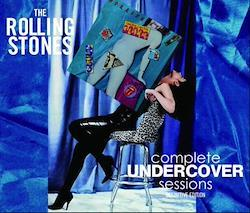 ROLLING STONES / COMPLETE UNDERCOVER SESSIONS (6CD)