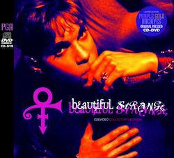 PRINCE / BEAUTIFUL STRANGE : CD&VIDEO COLLECTOR