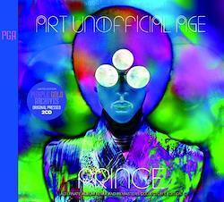 PRINCE / ART UNOFFICIAL AGE - ALTERNATE & REMIX (2CD)