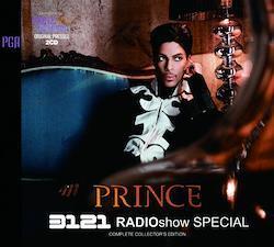 PRINCE / 3121 RADIOshow SPECIAL (2CD)