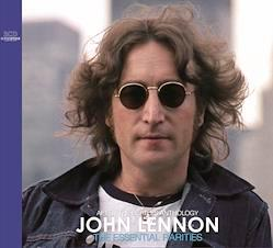 JOHN LENNON/THE ESSENTIAL RARITIES-AFTER THE BEATLES ANTHOLOGY(2CD)