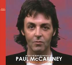 PAUL McCARTNEY / THE ESSENTIAL RARITIES : AFTER THE BEATLES ANTHOLOGY (2CD)