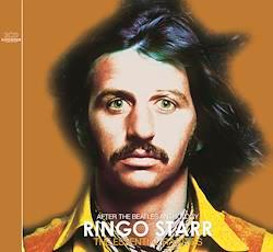 RINGO STARR / THE ESSENTIAL RARITIES : AFTER THE BEATLES ANTHOLOGY (2CD)