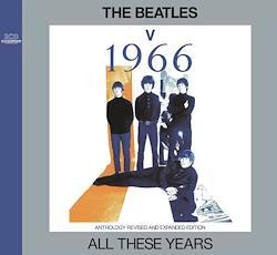 BEATLES/ALL THESE YEARS V -1966(2CD)