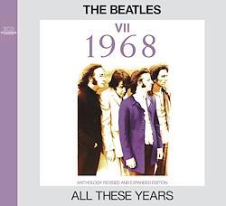 BEATLES / ALL THESE YEARS VII -1968(2CD)