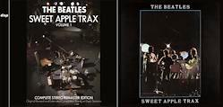THE BEATLES / SWEET APPLE TRAX VOLUME1 : COMPLETE STEREO REMASTER EDITION [2CD]