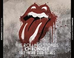 ROLLING STONES / CHRONICLE-Fully Finished Studio Outtakes EXPANDED (4CD)